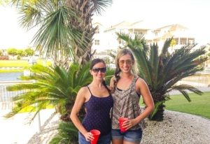 Florida girls!